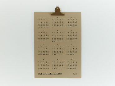 NAGI GRAPHICS|カレンダー